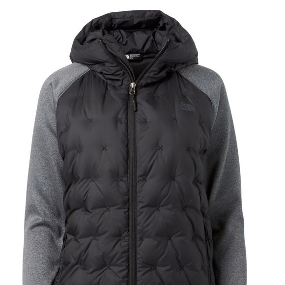 653923d50 The North Face Women's Mash Up Bomber Down Jacket